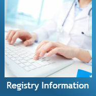 Immunization Regional Registry graphic button